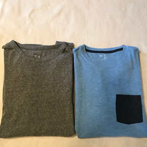 Gap Men's short sleeve t-shirts
